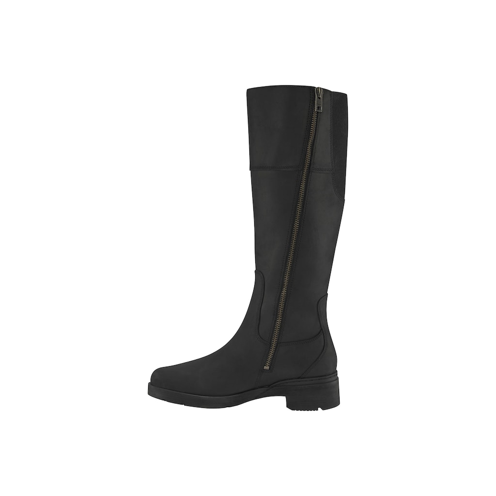 Timberland Stiefel »GraceynTallSideZipWP«, Wasserdicht