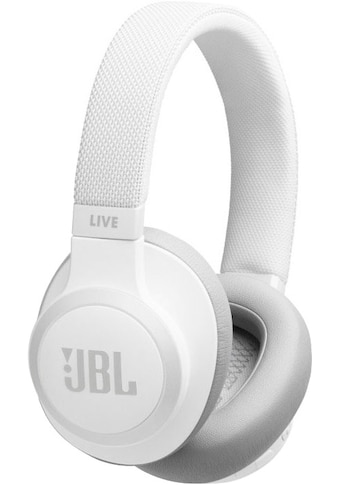 JBL »LIVE 650 BTNC« Over - Ear - Kopfhörer (Siri, Alexa, Google Assistant) kaufen