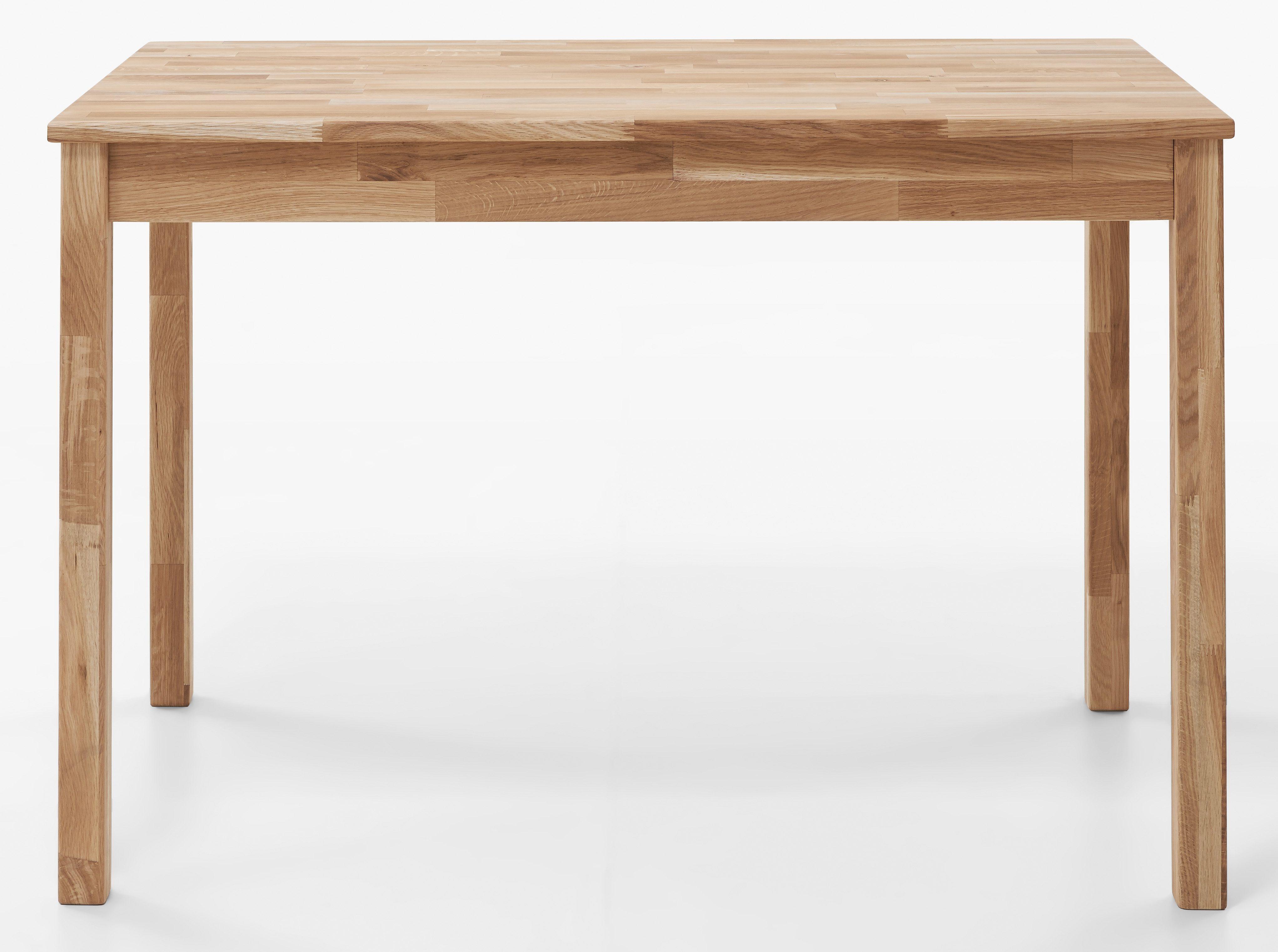 Home affaire Esstisch, in 4 Größen braun Esstisch Holz-Esstische Holztische Tische