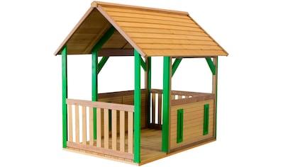 AXI Spielhaus »Forest«, BxTxH: 137x191x178 cm kaufen