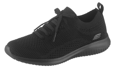Skechers Slip-On Sneaker, mit aufgesetzter Schnürung kaufen