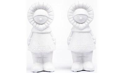 Fabriano Dekofigur »Eisbewohner Anuun« kaufen