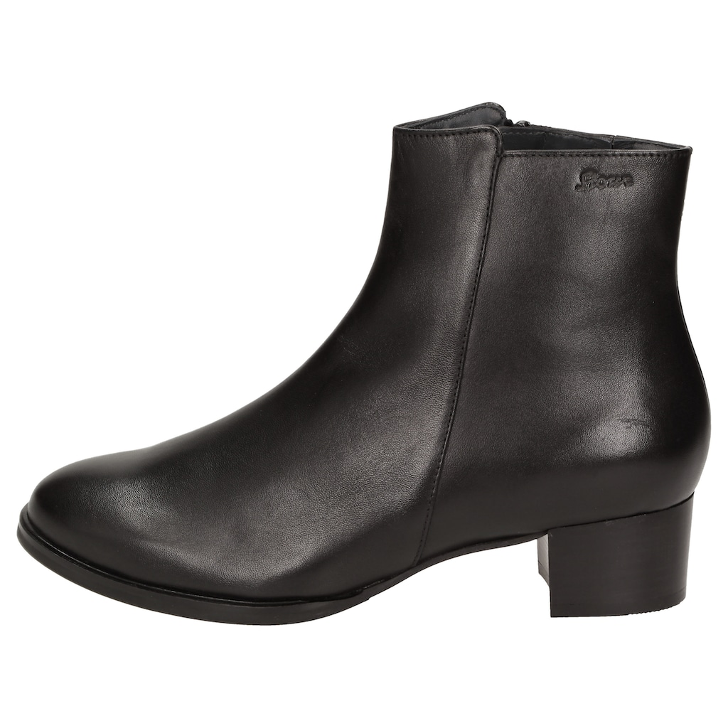 SIOUX Stiefelette »Hilgrid-701-H«