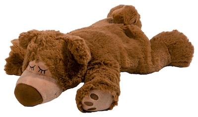 """Warmies® Wärmekissen """"Sleepy Bear braun, Kräuter"""" kaufen"""