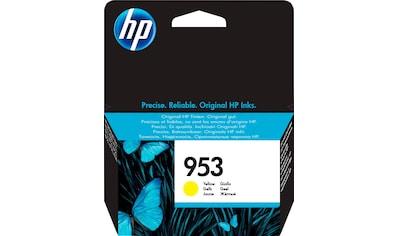 HP Tintenpatrone »hp 953« kaufen