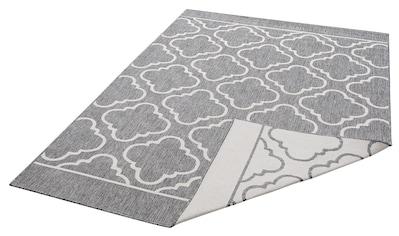 Teppich, »Laila«, my home, rechteckig, Höhe 5 mm, maschinell gewebt kaufen
