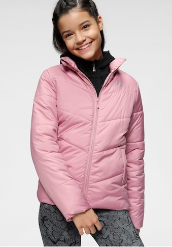 PUMA Steppjacke »ESSENTIAL PADDED JACKET GIRLS« kaufen
