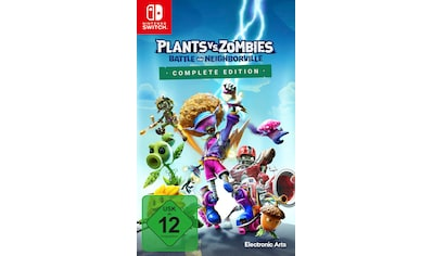 Electronic Arts Spiel »Plantz vs. Zombies - Battle for Neighborville Complete... kaufen