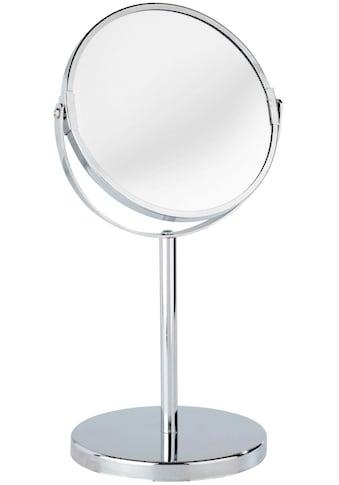 WENKO Kosmetikspiegel »Assisi«, 3-fach Vergrösserung kaufen
