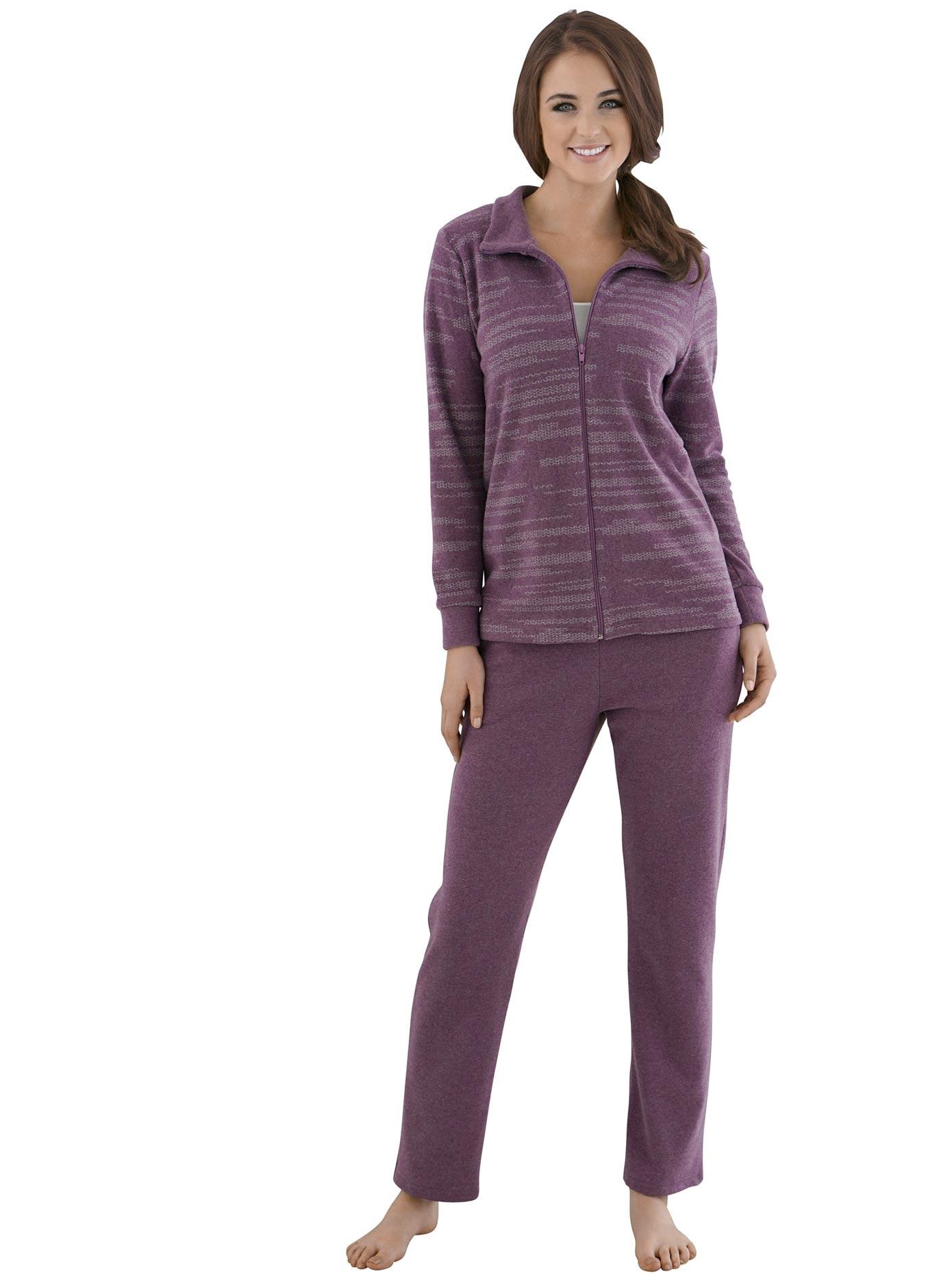 Plantier Hausanzug | Bekleidung > Homewear > Hausanzüge | Rot | Plantier