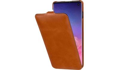 STILGUT Smartphone-Hülle »Ultraslim für Samsung Galaxy S10«, Samsung Galaxy S10 kaufen