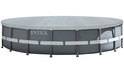 Intex Pool-Abdeckplane »Deluxe«, Ø: 549 cm kaufen