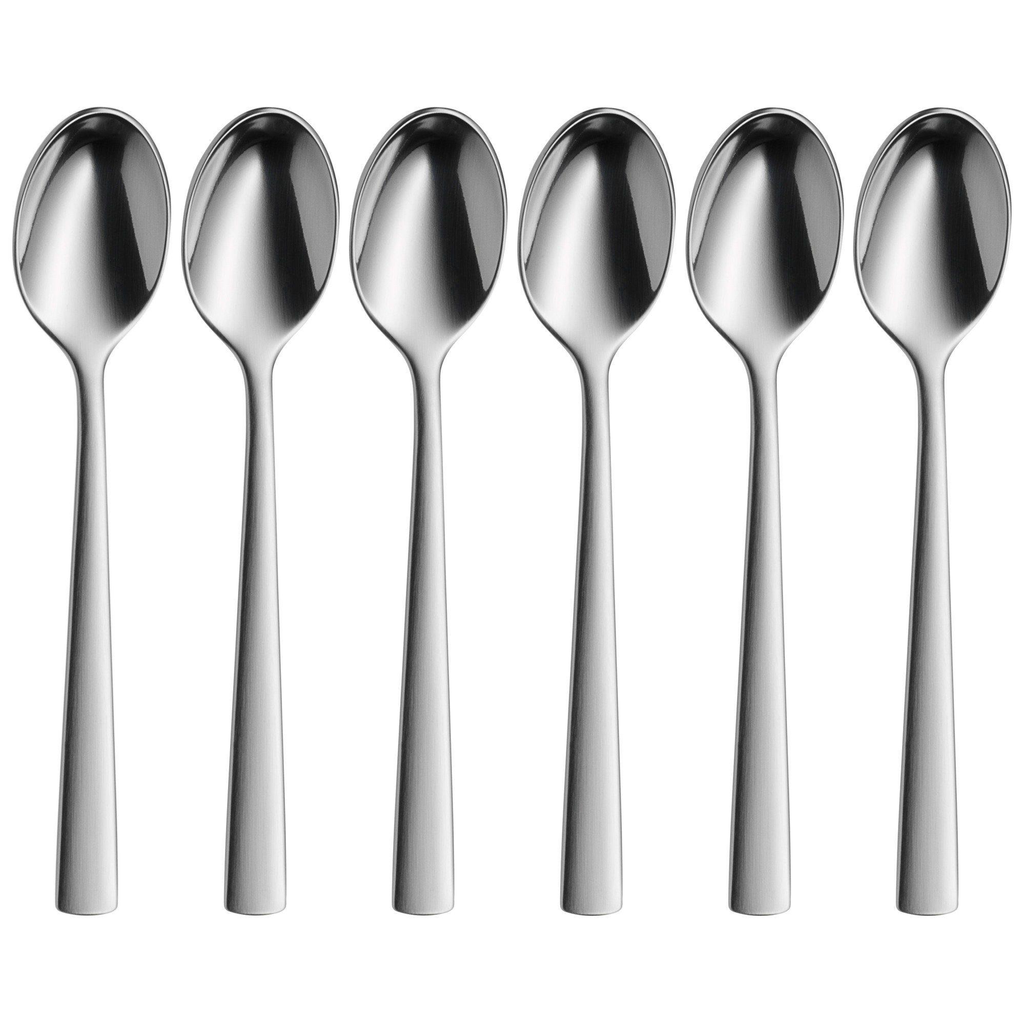 WMF Espressolöffel Corvo Wohnen/Haushalt/Haushaltswaren/Besteck & Messer/Besteck-Einzelteile