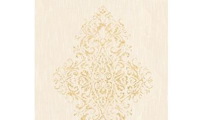 Architects Paper Textiltapete »Luxury wallpaper«, Barock, mit Ornamenten kaufen