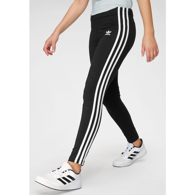 adidas Originals Leggings »3 STRIPES LEGGINGS«