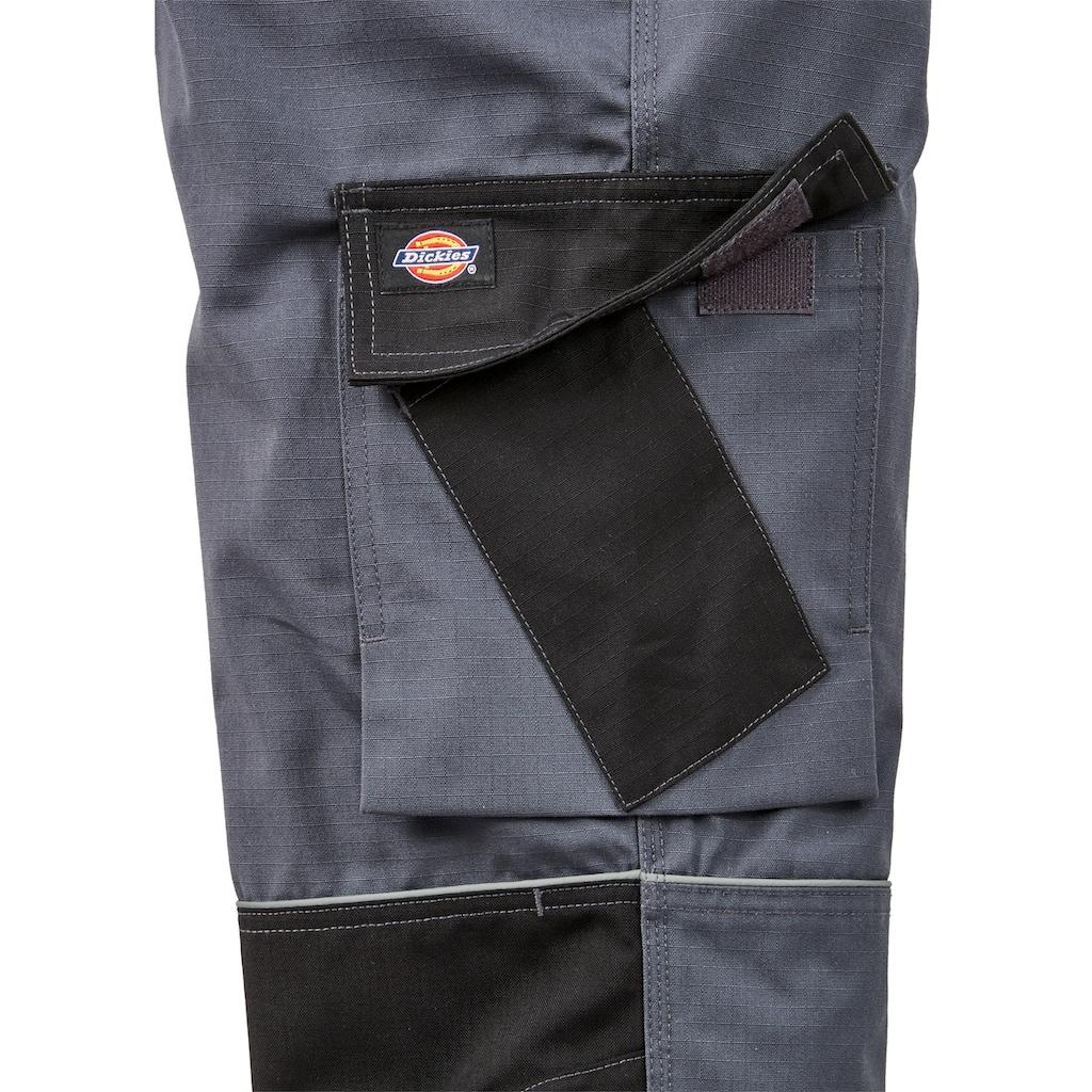 Dickies Arbeitshose »Industry Pro«, mit Kniepolstertaschen