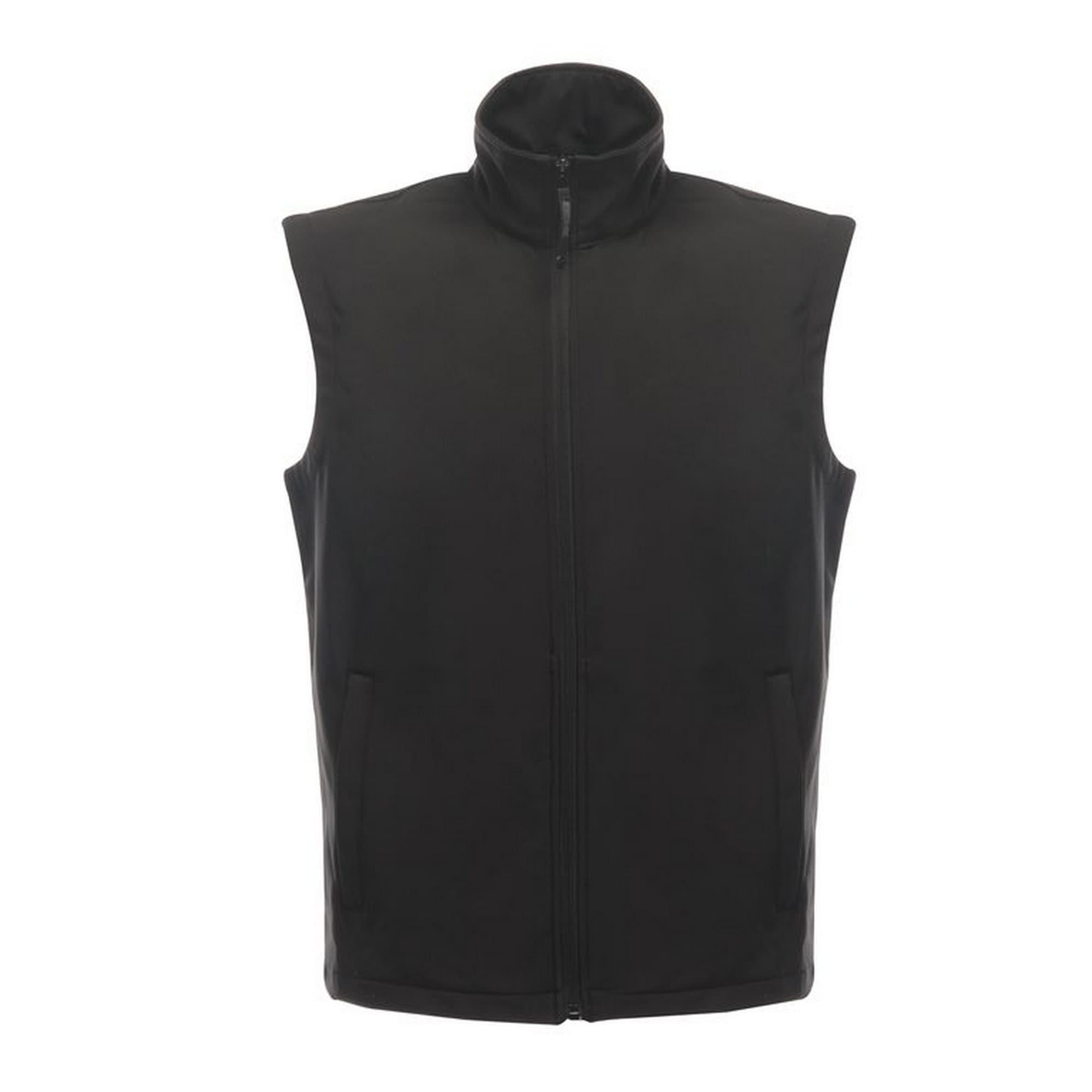 Regatta Softshellweste Professional Herren Klassik Softshell Bodywarmer | Bekleidung > Westen > Softshellwesten | Regatta