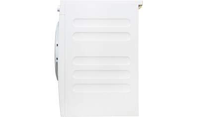 Miele Waschmaschine »WSI863WCS D LW PWash&TDos«, WSI863 WCS PWash&TDos&9kg, 9 kg, 1600... kaufen