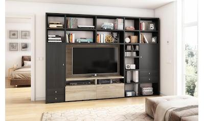 fif möbel Wohnwand »TORO 371-5« kaufen