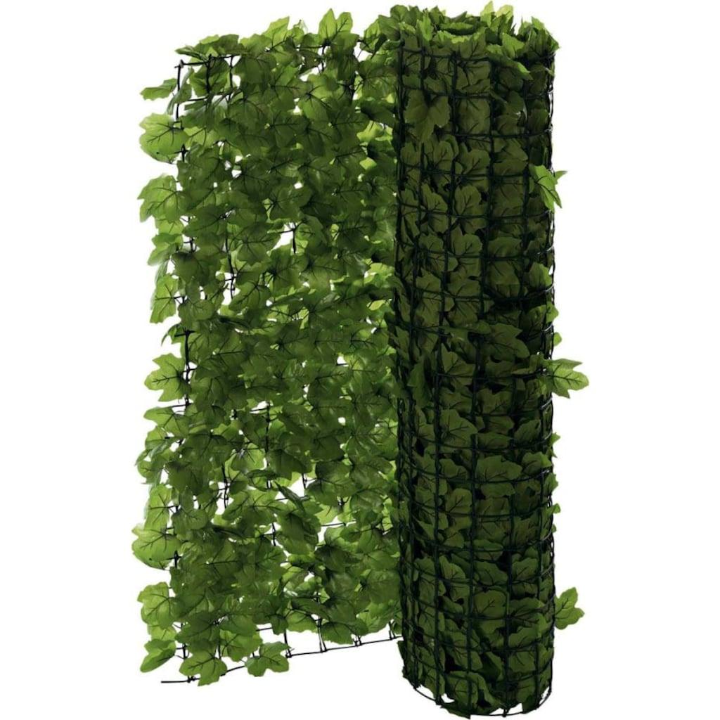 Schneider Sichtschutzzug »Efeu«, Grün