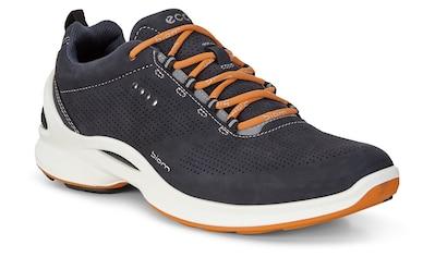Ecco Sneaker »Biom Fjuel«, mit Kontrastdetails kaufen