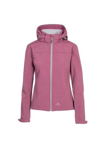 Trespass Regenjacke »Damen Softshell-Jacke Leah« kaufen