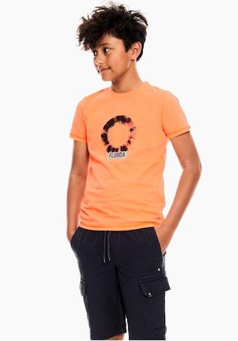 Garcia T-Shirt »FLO RI DA« kaufen