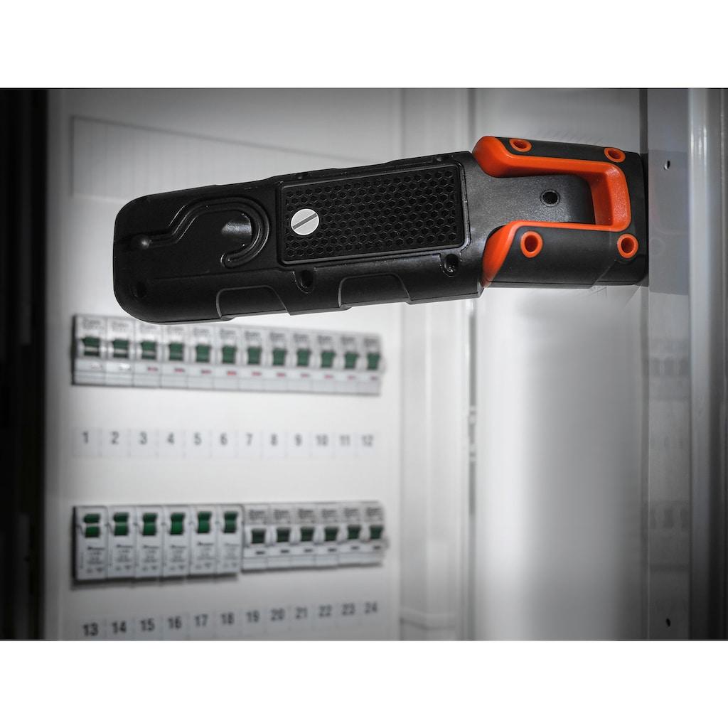 Osram LED Arbeitsleuchte, LED-Modul, 1 St., Kaltweiß, 180 Lumen, batteriebetrieben