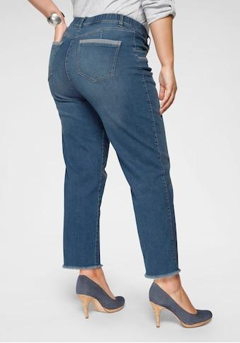 KjBRAND Ankle - Jeans »Babsie« kaufen