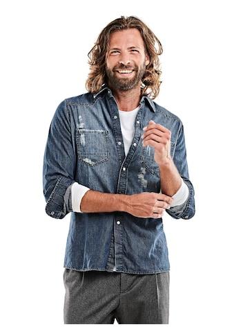 emilio adani Hemd uni kaufen