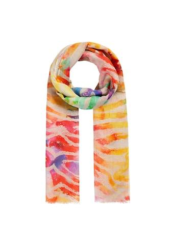 Codello Schal, aus Leinen und Baumwolle kaufen