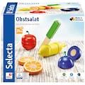 Selecta Spiellebensmittel »Obstsalat«, Made in Germany