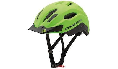 Cratoni Fahrradhelm »City - Fahrradhelm C - Classic« kaufen