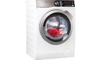 AEG Waschtrockner »L7WE86605«, Serie 7000, mit DualSense für schonende Pflege kaufen
