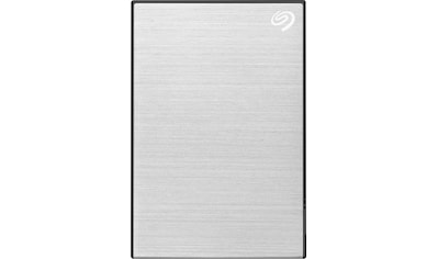 Seagate externe HDD-Festplatte »One Touch Portable Drive 4TB«, Inklusive 2 Jahre... kaufen