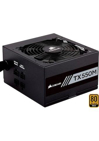 Corsair »TX550M« PC - Netzteil kaufen