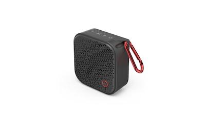 Hama Bluetooth-Lautsprecher »Outdoor-Lautsprecher mit Akku«, kabellos, wasserdicht IPX7 kaufen
