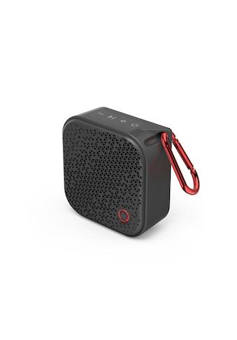 Hama »Outdoor - Lautsprecher mit Akku« Bluetooth - Lautsprecher (Bluetooth, 3.5 Watt) kaufen