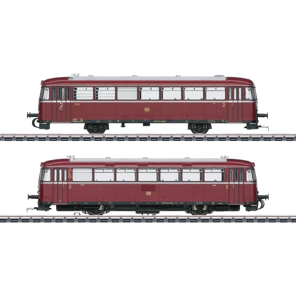 Märklin Personenwagen »Schienenbus-Garnitur Baureihe VT 98.9 - 39978«