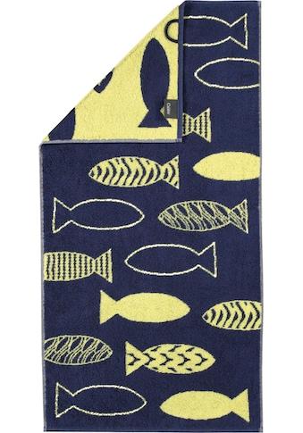 """Strandtuch """"Sea Fisch"""", Cawö kaufen"""