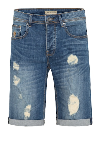 Way of Glory Jeansshorts kaufen