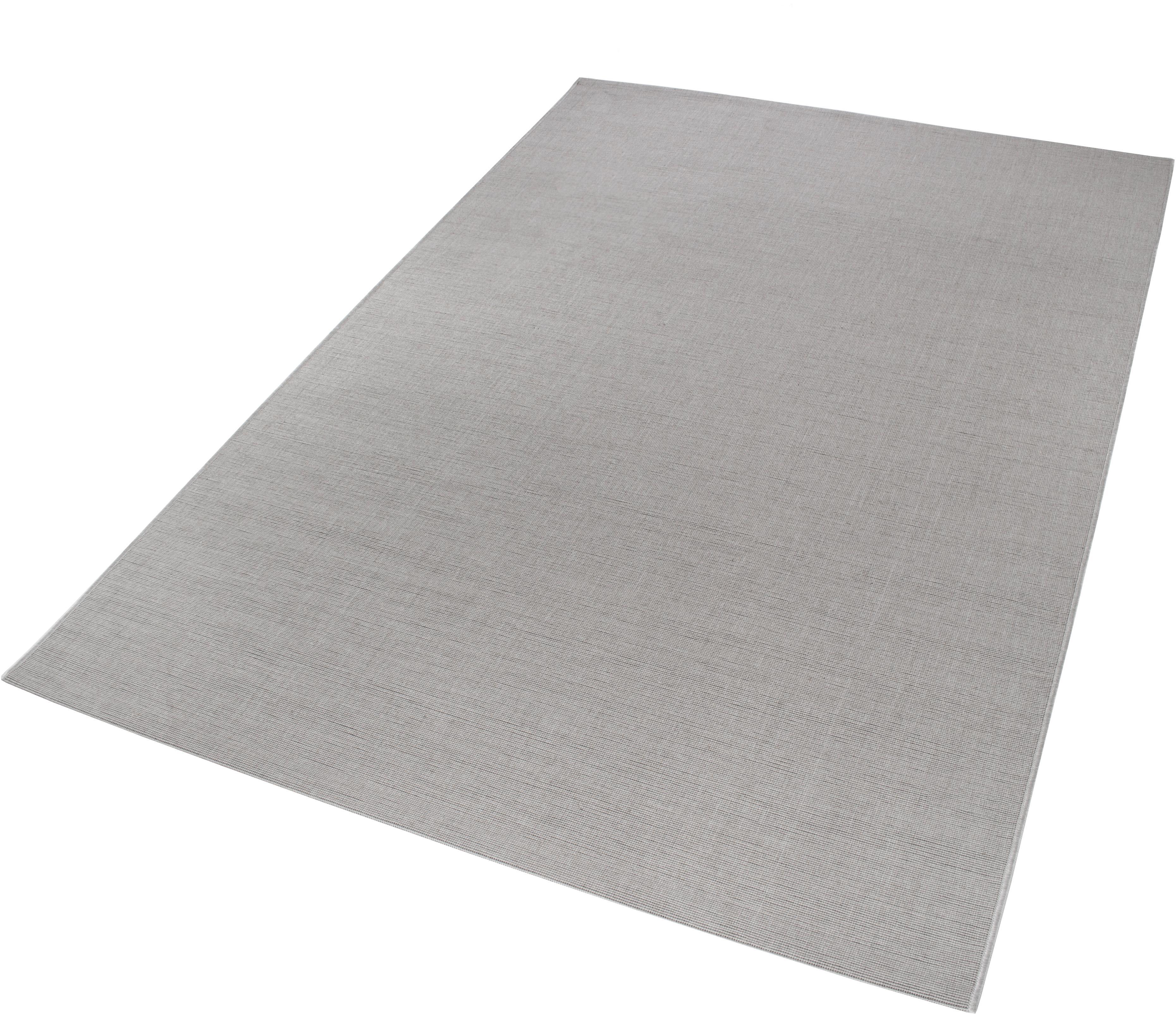 Teppich York LUXOR living rechteckig Höhe 8 mm