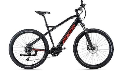 Adore E-Bike »XPOSE«, 9 Gang, Shimano, Altus, Mittelmotor 250 W kaufen
