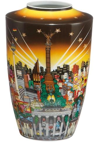 Goebel Tischvase »My Berlin, Your Berlin« (1 Stück) kaufen