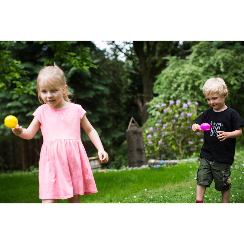 Knorrtoys® Spiel »Partyset - Fun«