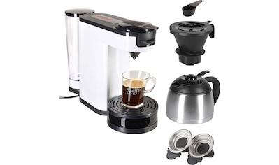 Senseo Kaffeepadmaschine SENSEO® Switch HD6592/00 kaufen