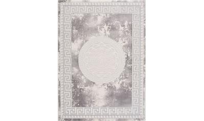 Sanat Teppich »Harmony 3213«, rechteckig, 12 mm Höhe, Vintage Design, Orient-Optik, Wohnzimmer kaufen