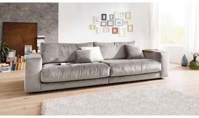 Places of Style Big-Sofa »Nizza«, bestehend aus Modulen, daher auch individuell... kaufen