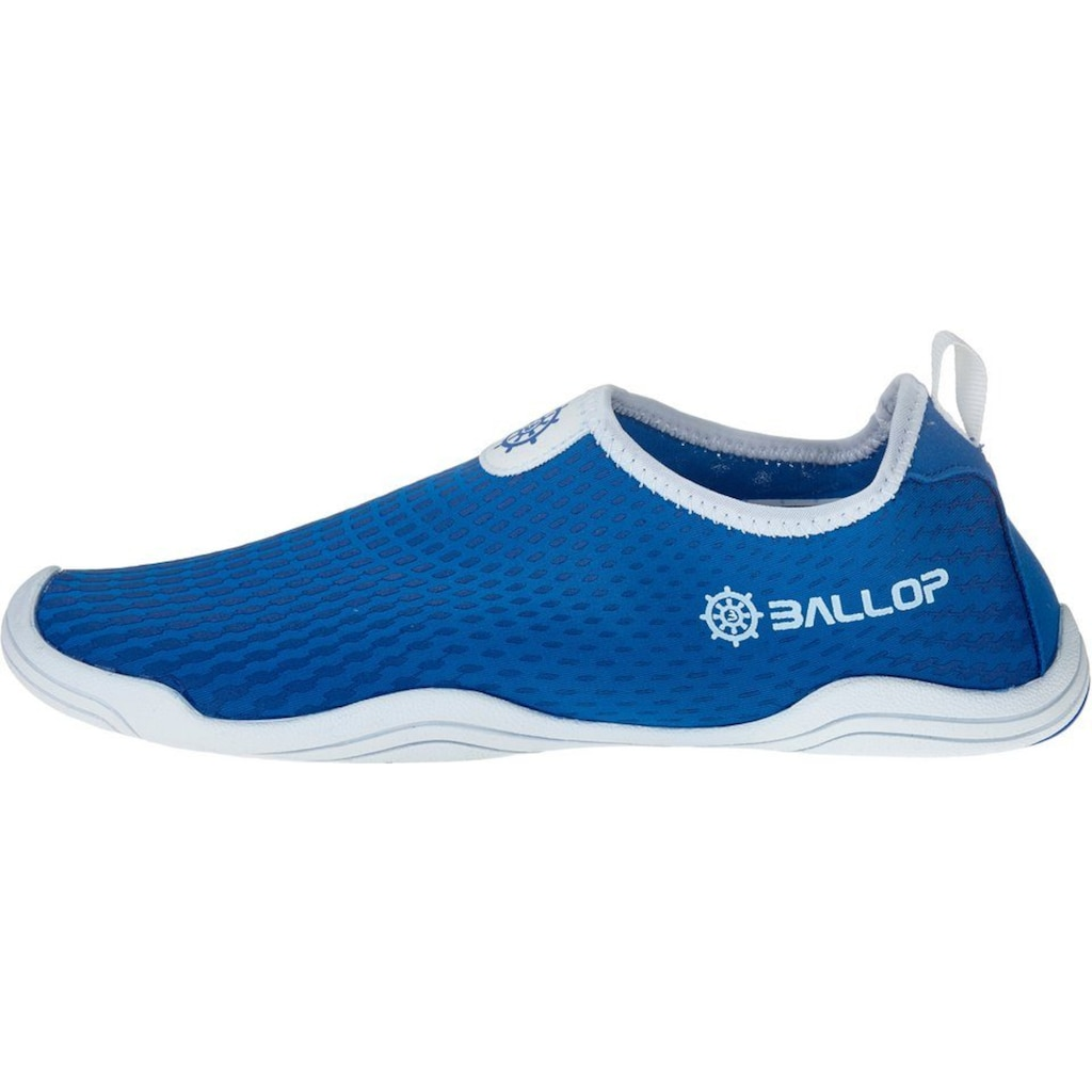 Ballop Outdoorschuh »Aqua Fit Voyager Blue«