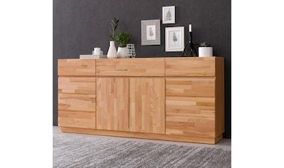 Sideboard, Breite 180 cm kaufen